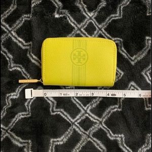 Tory Burch key pouch
